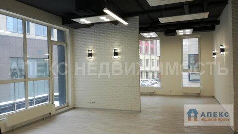 Продажа помещения свободного назначения (псн) пл. 415 м2 под банк, . - Фото 1