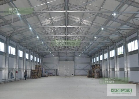 Аренда производственного помещения, Видное, Ленинский район, Деревня . - Фото 1