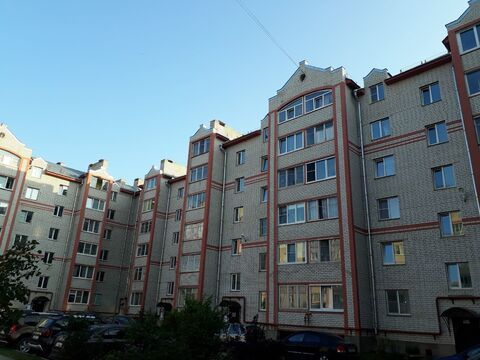 Григорово, ул. Центральная, д.22 - Фото 5