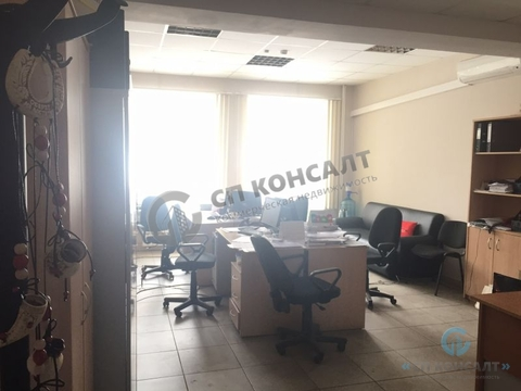 Сдам офис на Октябрьском проспекте - Фото 1