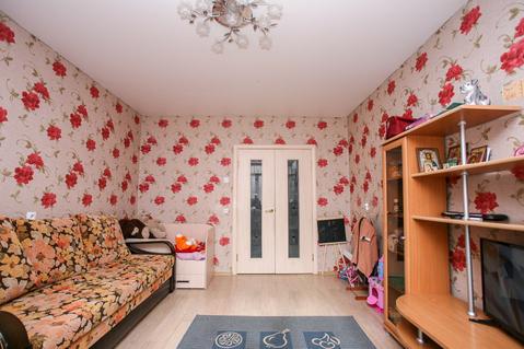 Владимир, Комиссарова ул, д.6, 1-комнатная квартира на продажу - Фото 2
