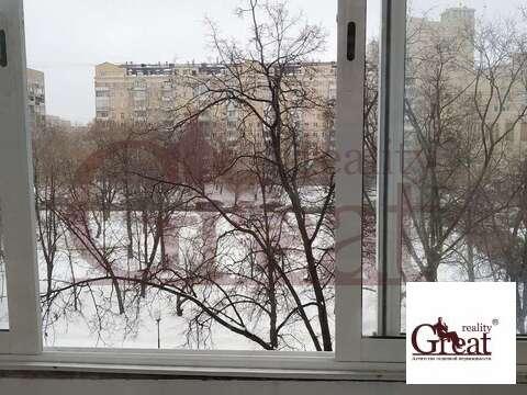Продажа квартиры, м. Фрунзенская, Ул. Фрунзенская 1-я - Фото 5