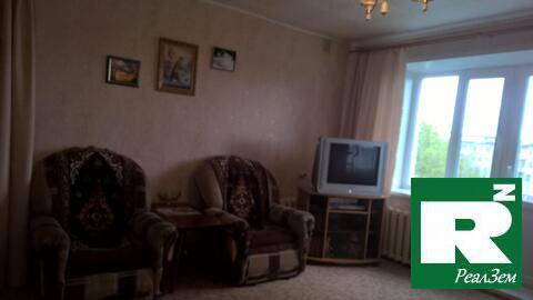 Трехкомнатная квартира 64 кв.м. с гаражом в городе Боровск - Фото 5