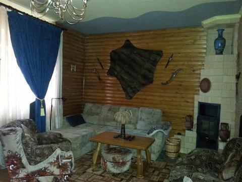 Продается дом по адресу с. Кашары, ул. Сосновая - Фото 3