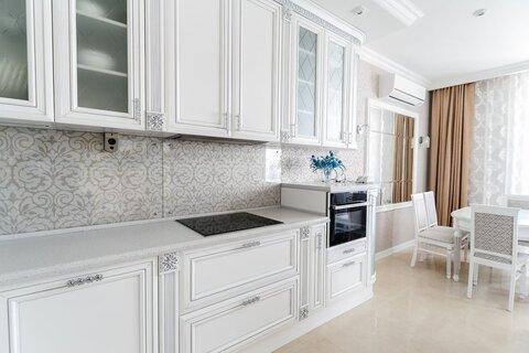Продажа 3-комнатной квартиры, 137.4 м2, г Киров, Водопроводная, д. 27 - Фото 3