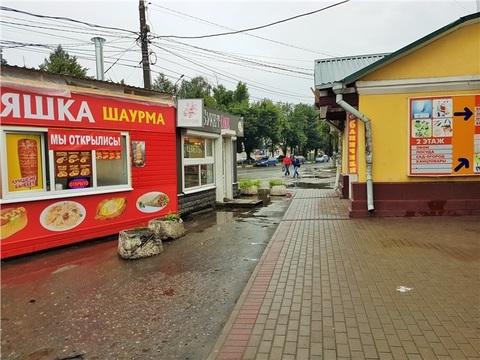 Аренда торгового помещения, Брянск, Ул. 3 Интернационала - Фото 3