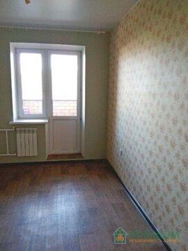 1 комнатная квартира в новом доме с ремонтом, ул. Бориса Житкова - Фото 1
