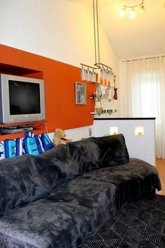 Продаётся 3к. квартира на ул. Славянская, 2а на 4-ом этаже(мансардный) - Фото 1