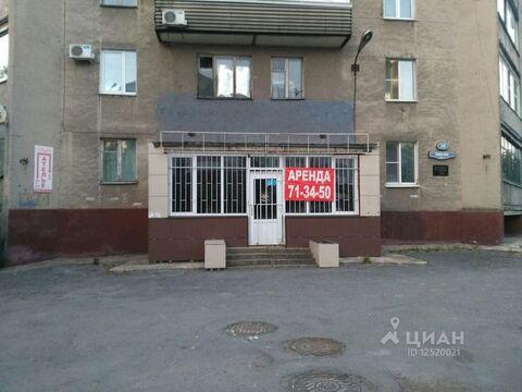 Аренда псн, Липецк, Улица Льва Толстого - Фото 1