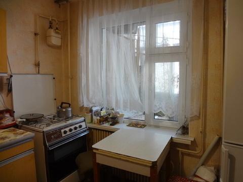 1-комнатная ленинградка, ул. Минская, 36 - Фото 3