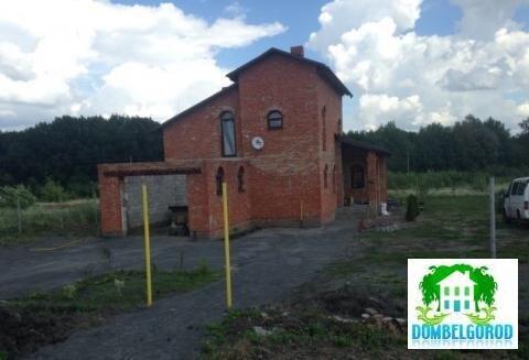 Дом из красного кирпича в Таврово-10 - Фото 2