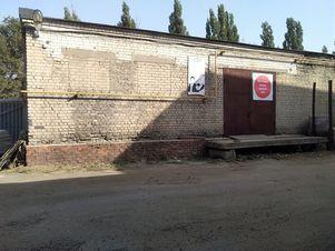 Аренда склада, Воронеж, Ул. Ростовская - Фото 1