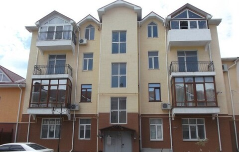 Продажа квартиры, Симферополь, Аэрофлотский пер. - Фото 2