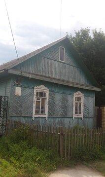 Продажа дома, Брянск, Красина пер.