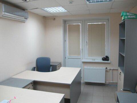 Аренда офиса, 100 кв.м, Горького - Фото 5
