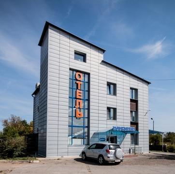 Коммерческая недвижимость, ул. Волгоградская, д.2 к.Ж - Фото 1