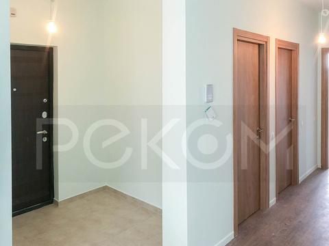 Продается квартира 70,8 кв.м с подземным паркингом - Фото 2