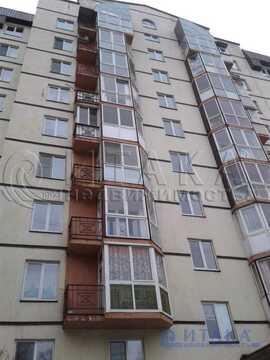Продажа квартиры, м. Ленинский проспект, Новаторов б-р. - Фото 1