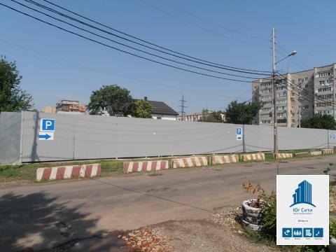Продаётся земельный участок в центре Краснодара - Фото 2