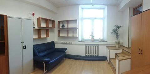 Аренда офисного блока с мебелью, Аренда офисов в Москве, ID объекта - 601306959 - Фото 1