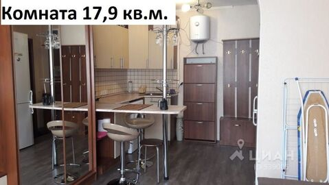 Продажа комнаты, Щелково, Щелковский район, Ул. Пустовская - Фото 2