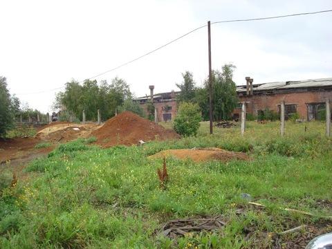 Производственная база в г. Усолье-Сибирское. - Фото 2