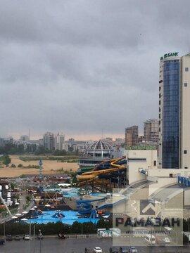 Двухкомнатная квартира на ул. Сибгата Хакима 40 - Фото 3
