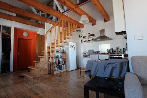 Продажа квартиры, antonijas iela, Купить квартиру Рига, Латвия по недорогой цене, ID объекта - 311841205 - Фото 1