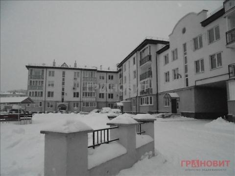 Продажа квартиры, Краснообск, Новосибирский район, 6-й микрорайон - Фото 5