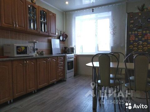 Продажа квартиры, Йошкар-Ола, Ул. Мира - Фото 1