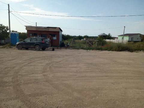 8 соток в ст Здоровье на 7 км (напротив Домино) - Фото 2