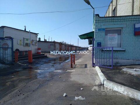 Продажа гаража, Воронеж, Ул. Новосибирская - Фото 1