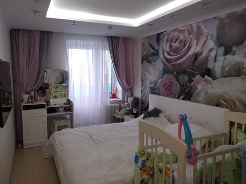 3-х комнатная квартира ул. Нарвская, д. 21 - Фото 5