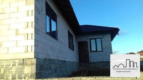 Продажа дома под самоотделку в с. Таврово- 9 Белгородского района - Фото 5