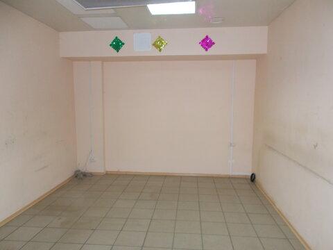 Помещение 590 кв.м, под склад, производство, торговлю - Фото 4