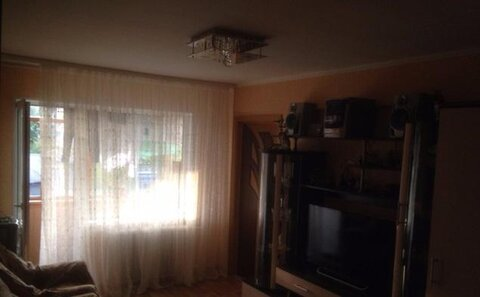Продается трехкомнатная квартира на ул. Московская - Фото 2