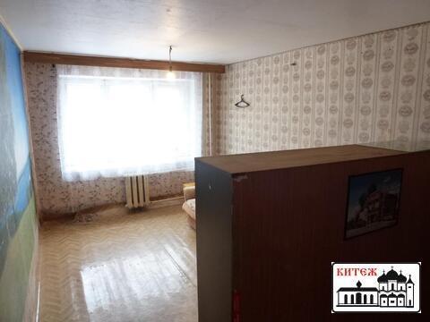 Комната 17,3 кв.м. в общежитии на Карла Либкнехта. - Фото 2