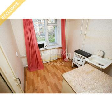 Продается двухкомнатная квартира по ул. Анохина, д. 47а - Фото 4