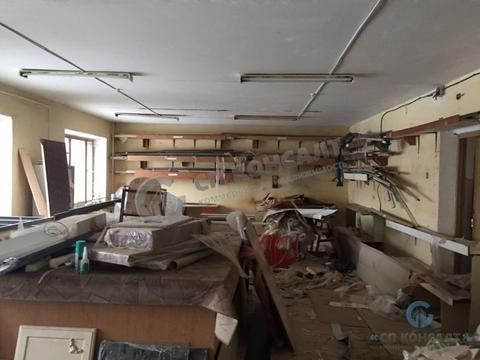 Сдам помещение под производство на Хлебозаводской - Фото 4