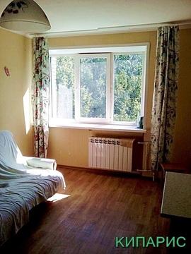 Продается комната в семейном общежитии, ул. Курчатова 35, 7 этаж, 18 м - Фото 1