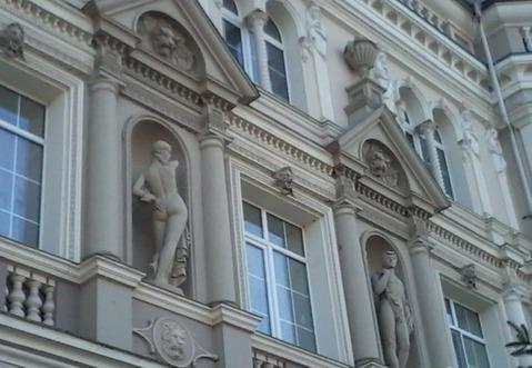 Касаткина,15 ЖК Ренессанс - Фото 3