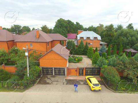 Дом в Балашихе - Фото 2