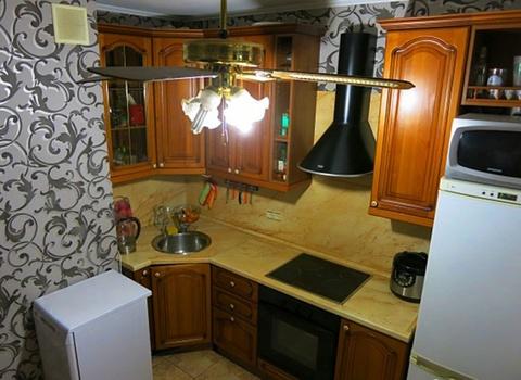 Продается Двухкомн. кв. г.Москва, Дубравная ул, 35 - Фото 1