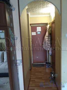 Продажа комнаты, м. Приморская, Ул. Нахимова - Фото 3