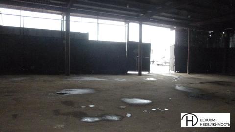 Сдается в аренду теплое складское помещение в Ижевске - Фото 3