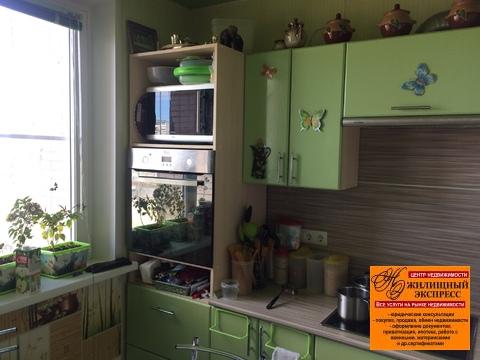 4 комнатная квартира азлк - Фото 2