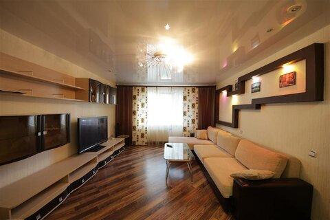 Улица Космонавтов 46/4; 3-комнатная квартира стоимостью 4400000 . - Фото 1