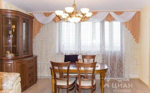 Продается квартира г Тула, ул Генерала Маргелова, д 9 - Фото 3
