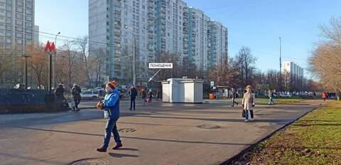 Сдается помещение 28.5 кв.м, у метро Шипиловская - Фото 2