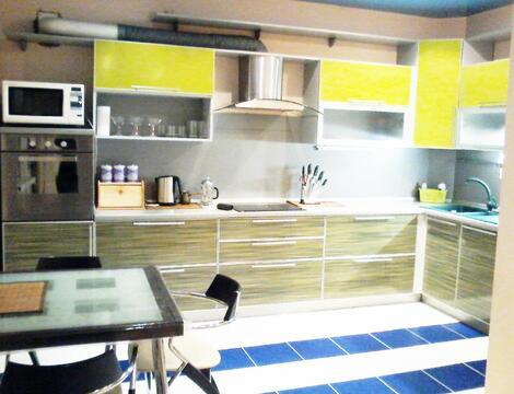 4-комнатная квартира, с евроремонтом, 1-я Красноказачья 133 - Фото 1